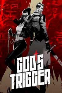 God's Trigger скачать торрент