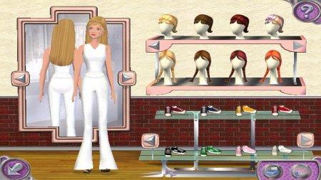 Барби показ мод скачать торрент