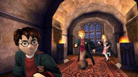 Гарри Поттер скачать торрент