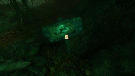 The Cursed Forest скачать торрент