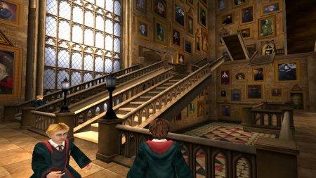 Гарри Поттер 3 игра скачать торрент