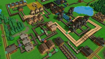 Factory Town скачать торрент