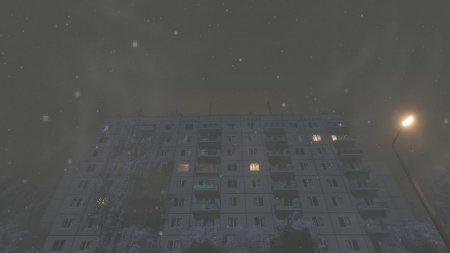 ШХД: ЗИМА / IT'S WINTER скачать торрент