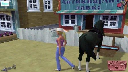 Барби Приключения на Ранчо скачать торрент
