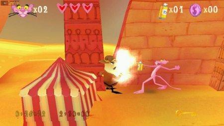 Розовая пантера игра скачать торрент