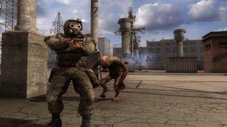 Сталкер Call of Pripyat скачать через торрент