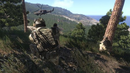 ArmA 3 скачать торрент