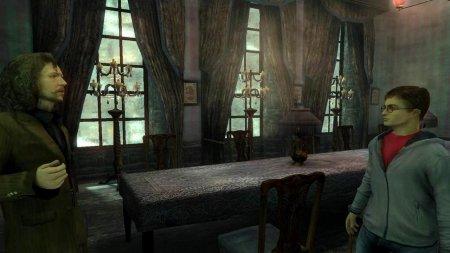 Гарри Поттер 5 скачать торрент