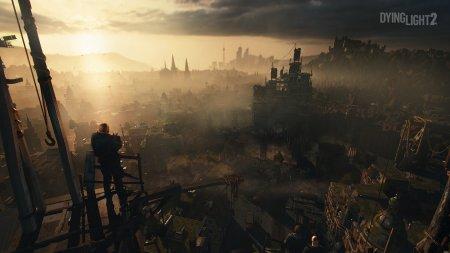 Dying Light 2 скачать торрент