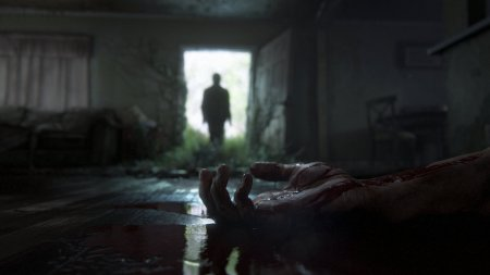 The Last of Us: Part 2 скачать торрент