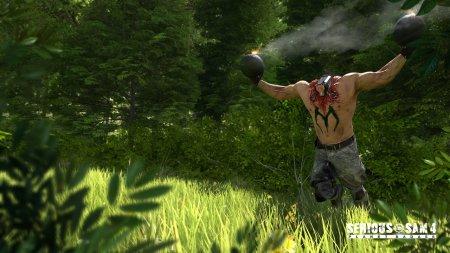 Serious Sam 4 скачать торрент