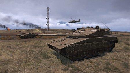 Arma 3 скачать торрент с мультиплеером