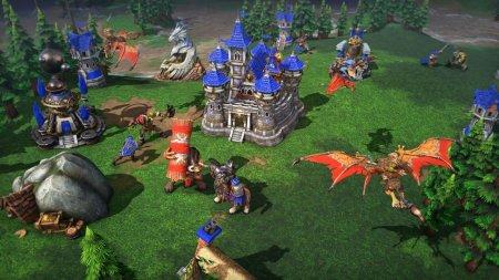 WarCraft 3: Reforged скачать торрент