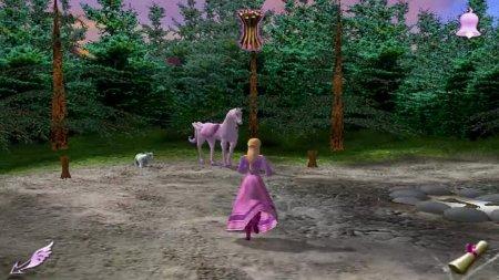 Барби и Волшебство Пегаса скачать торрент