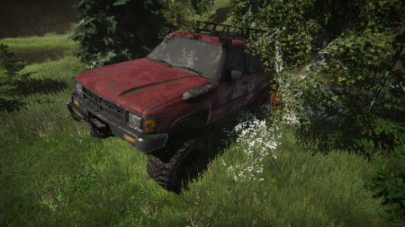 Ultra Off-Road Simulator 2019 Alaska скачать торрент