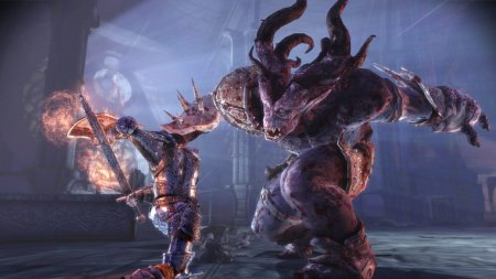 Dragon Age Origins скачать торрент