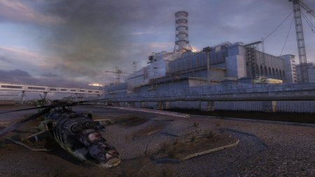 S.T.A.L.K.E.R.: Shadow of Chernobyl скачать торрент
