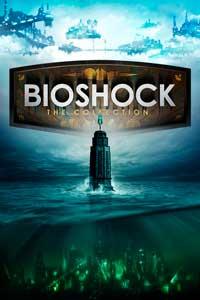 BioShock The Collection скачать торрент