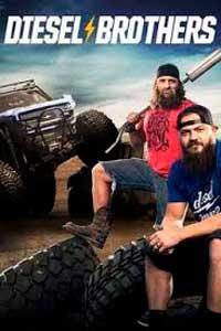 Diesel Brothers The Game скачать торрент