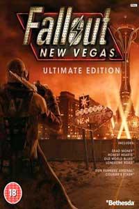 Скачать торрент Fallout New Vegas Ultimate Edition