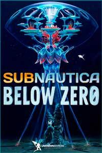 Subnautica Below Zero Механики скачать торрент