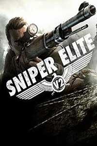 Sniper Elite V2 Remastered скачать торрент