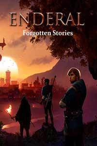 Enderal Forgotten Stories скачать торрент