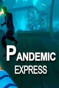 Pandemic Express скачать торрент