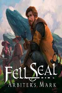 Fell Seal: Arbiter's Mark скачать торрент