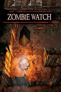 Zombie Watch скачать торрент