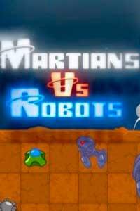 Martians Vs Robots скачать торрент