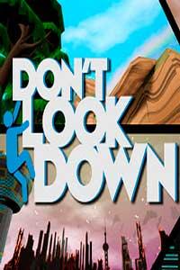 Don't Look Down скачать торрент