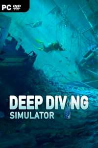 Deep Diving Simulator скачать торрент