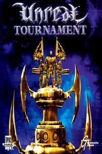 Unreal Tournament скачать торрент