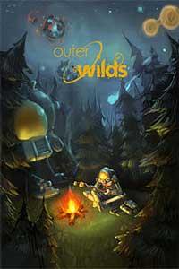 Outer Wilds скачать торрент