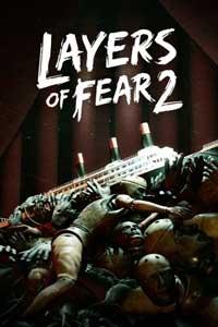 Layers of Fear 2 скачать торрент