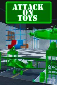 Attack on Toys скачать торрент
