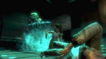 BioShock скачать торрент