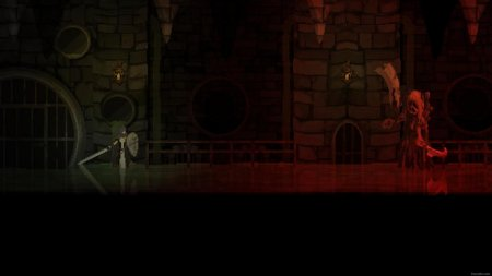 Dark Devotion скачать торрент
