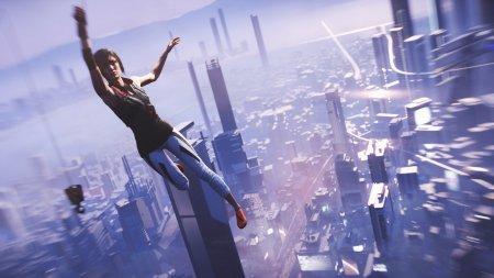 Mirror's Edge 2 скачать торрент