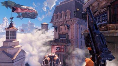 Bioshock 3 скачать торрент
