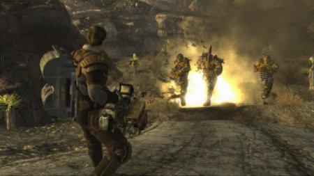 Скачать торрент Fallout New Vegas с модами