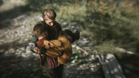 A Plague Tale: Innocence скачать торрент