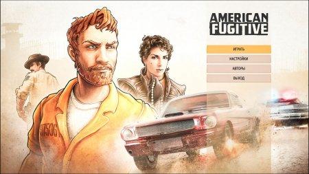 American Fugitive скачать торрент