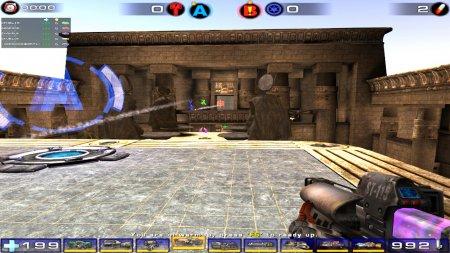 Unreal Tournament 2004 скачать торрент