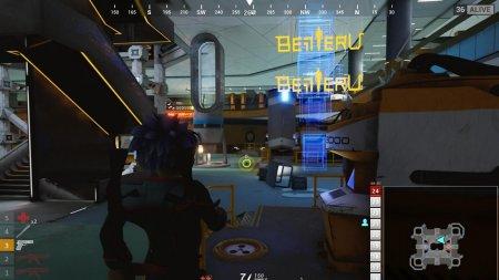 Total Lockdown Battle Royale скачать торрент