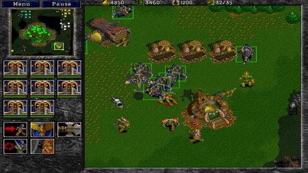 Warcraft 2 скачать торрент