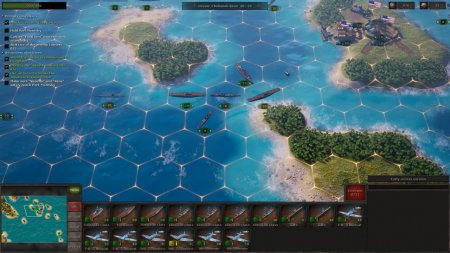 Strategic Mind: The Pacific скачать торрент
