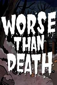 Worse Than Death скачать торрент