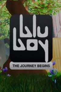BluBoy: The Journey Begins скачать торрент